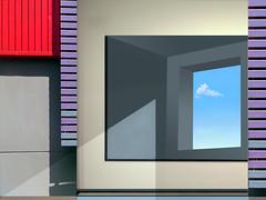 IMG_0541 (serafin_moreno_alvarez) Tags: albacete art arquitectura azul canon conceptual creativa color eos espaa geometria hiperrealismo luz lineas ldquocreative serafin spain textura urbanas z minimalismo