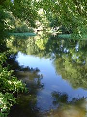 denham water (pshab) Tags: denhamcountrypark