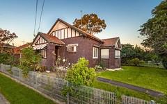 1 Tenterfield Street, North Strathfield NSW