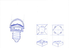 Solis Final Year Major Project (Ajay Parmar2013) Tags: solis sleep light flux lumen lux led smd cob chip night shift