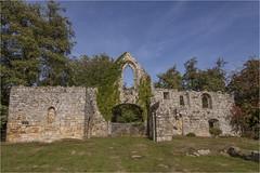 Bayham Abbey 38 (mini-b) Tags: bayhamabbey ruins englishheritage 13th15thcentury frant eastsussex canon eos5dmkii ef28300mm3556lisusm 2016