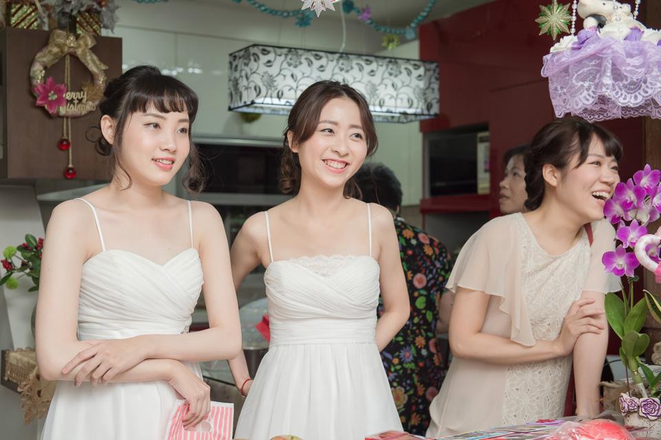 台南婚攝 桂田酒店 婚禮紀錄 G & S 022
