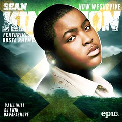 Sean Kingston - How We Survive ft. Busta Rhymes (nGenius Media) Tags: