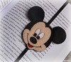 Mickey :) (Karollynne) Tags: mickey feltro marcapáginas mickeydefeltro