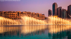 ( The Dubai Mall 2 ) ( SUMAYAH  ) Tags: canon mall landscape photography eos dubai united uae emirates explore arab 2012  the   550d    sumayah          flickrsumayah