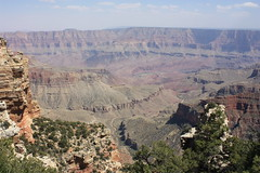 Grand Canyon, from Walhalla Overlook (Arian Zwegers) Tags: grandcanyon walhallaoverlook nationalpark unitedstatesofamerica usa arizona unescoworldheritagelist unescoworldheritage unesco worldheritagelist worldheritage heritage worldheritagesite canyon coloradoriver colorado unitedstates grandcanyonnationalpark geology northrim 2012