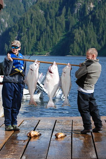 Alaska Adventure Fishing Lodge - Sitka 47