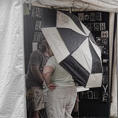 E-M5 8-18 9-3-12 047tpresz2 (rsoud) Tags: street people art rain umbrella olympus monotone 1250mm micro43rds omdem5 artshowalmost