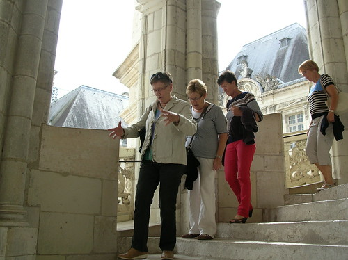 Kastelen van de Loire - DSCN6817