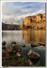Lago La Ercina (lmdm43) Tags: asturias picosdeeuropa lagosdecovadonga luisdez legiophotos lmdm43