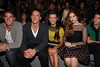 Conor Dwyer, Ryan Lochte, India de Beaufort, Holland Roden Mercedes-Benz New York Fashion Week Spring/Summer 2013 - Tumbler and Tipsy - Runway New York City, USA