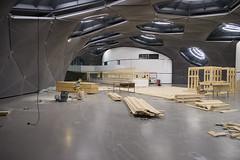 Aufbau von Cittadellarte