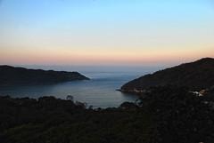 La Tierra La Mar La Atmosfera (toltequita) Tags: sky landscape mar cielo acapulco atmosfera tierra msea
