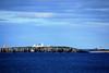Dark Seas Light Houses (shaunsmiff) Tags: sea lighthouse cliffs northumberland farnislands