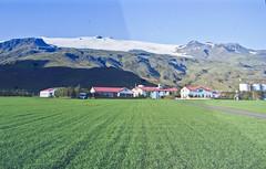 Islanda - Islanda - eyjafjallajokull - Prima dell'esplosione (GionnyWeb) Tags: sea mare puffin iceberg geyser vulcano ghiaccio cascate cascata ghiacciaio balena vulcani