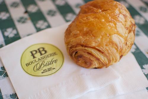 PB Boulangerie - Wellfleet, MA
