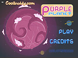 紫色星球(Purple Planet)