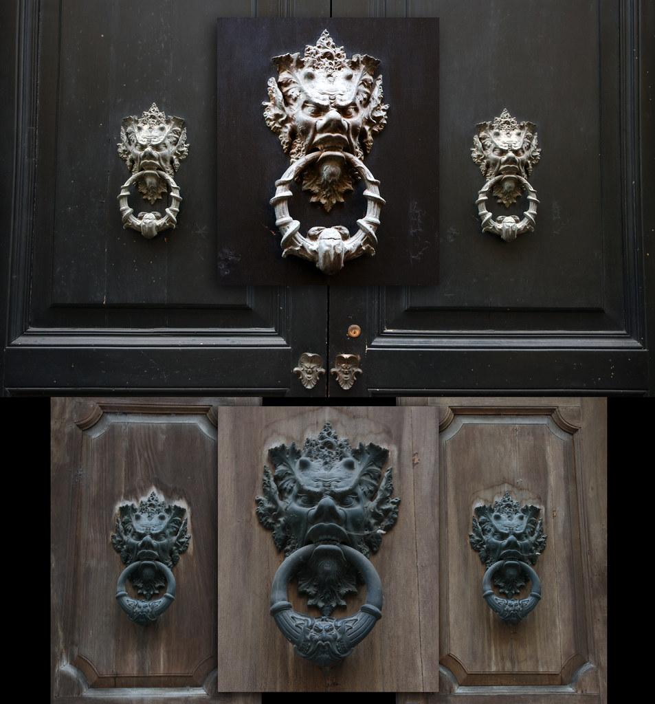 The world 39 s best photos of batacchio and door flickr - Batacchio porta ...