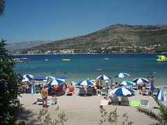 In mood for holidays (Monika Kostera (urbanlegend)) Tags: croatia dubrovnik babinkuk