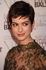 Anne Hathaway Anne Hathaway New York City Ballet Fall Gala 2012 held at Lincoln Center- Arrivals New York City, USA- 09-20