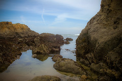 Glass Beach, Fort Bragg (AliTalley) Tags: ocean beach rocks pacific pacificocean tpslandscape tpsseascape
