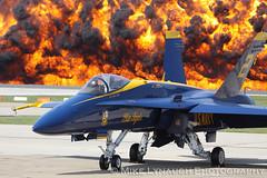 2012 NAS Oceana Air Show (mikelynaugh) Tags: show blue air airshow angels blueangels nasoceana oceana oceanaairshow