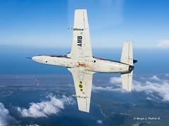 Hongdu K-8W (sjpadron) Tags: plane airplane venezuela aircraft aviation military jet fav airforce k8 avion venezolano d800 venezolana entrenador venezuelan jiangxi aviacion militaryaircraft karakorum trainingplane hongdu nikond800 jl8 ambv sjpadron abmv jiangxihongduk8 jiangxihongduaviation k8karakorum