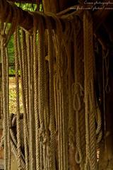 Le cordier - The ropemaker (Crixos photography) Tags: castle photography chteau cordier gudelon ropemaker crixos
