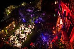 Hotel Palumbo Ravello (GBAudio Service) Tags: wedding spot led cena matrimonio illuminazione facciata hotelpalumbo gbaudio