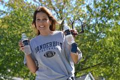 Have Camera, Will Walk (MTSOfan) Tags: smile community volunteers vanderbilt help newhope fundraising walkers aidswalk enthusiasm waterbottles stocktonnj awesomepeople