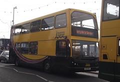 350 E17 BTS (Lions go Roar) Tags: buses 350 blackpool coaches e17bts