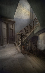 Abandoned mansion ws (andre govia.) Tags: urban house never abandoned buildings photo shot photos decay explore stop urbanexploration exploration derelict decayed ue abandonedbuilding andregovia