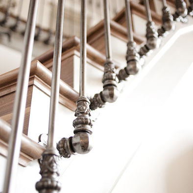 Metal Baluster Columns - Copy