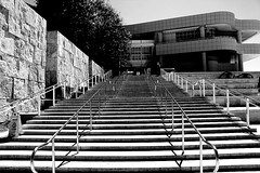 "Getty Stairs close up • <a style=""font-size:0.8em;"" href=""http://www.flickr.com/photos/59137086@N08/8046216866/"" target=""_blank"">View on Flickr</a>"