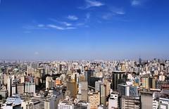 So Paulo (Luiz Felipe Castro) Tags: city brazil latinamerica southamerica brasil ed paul san italia photographer br view pablo sp vista metropolis paulo sao so fotograf