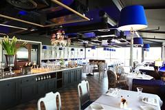 ร้านอาหารอิตาเลียนฟูซิโอ Fuzio  การันตีความอร่อยด้วยรางวับ The Best Restaurants 4 ปีซ้อน
