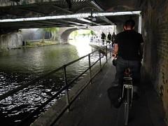 Regents Canal Towpath (Camden) (JasonParis) Tags: uk england london unitedkingdom britain camden regentscanal primrosehill towpath