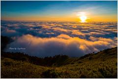 合歡山 (馬瑞克 JayHsiao) Tags: leica 南投 m9 合歡山 2821 preasph elmartm 看雲去