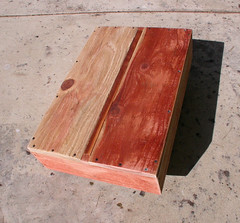 "Large Wooden Toolbox - bottom • <a style=""font-size:0.8em;"" href=""https://www.flickr.com/photos/87478652@N08/8069245244/"" target=""_blank"">View on Flickr</a>"