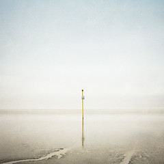 Dollymount Strand (MaggyMorrissey) Tags: ireland dublin texture beach strand bay dollymount