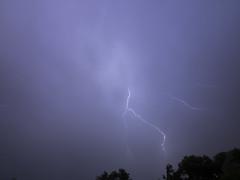 clair du soir bonsoir (NT) Tags: clair eclair foudre tonnerre light sky summer lightning