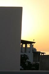 Dietro le quinte (iremagi) Tags: eolie mare sun sole arancio sunset tramonto stromboli marcogiunta