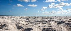 Gulf of Mexico (Pordeshia) Tags: ocean blue sky beach gulfofmexico water gulf bluesky sandybeach whitebeach whitesandybeach
