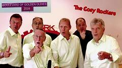 The Cosy Rockers LIVE (Frans Schmit) Tags: thecosyrockers boulevardofgoldenoldies kijkduin rocknroll fransschmit mymusic gig optreden deltaplein 31juli2016