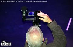 2016 Bosuil-Het publiek bij de 30th Anniversary Steady State 36-filmer