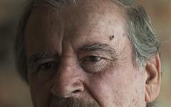 Mosca ExPresidencial (Eneas) Tags: vicentefox expresidente presidente mxico fly mosca rancho fox