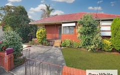 14 Gillivers Place, Lidcombe NSW