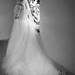 Bride awaits.