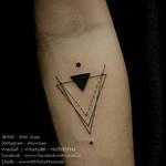 Triangle Linework