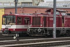Salzburger Lokalbahn (NIKON D7200) Tags: slb salzburgerlokalbahn salzburg lokalbahn sbahn